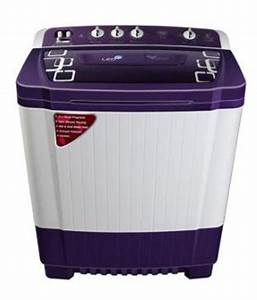 Videocon 8 5 Kg 85p18 Semi Automatic Washing Machine Price