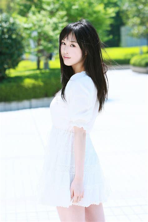 Shiori Suwano Nude Teen Japan
