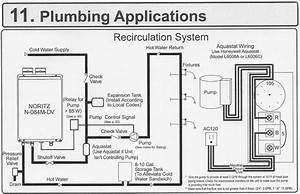 Should I Replace Recirc Pump For My Tankless Heater