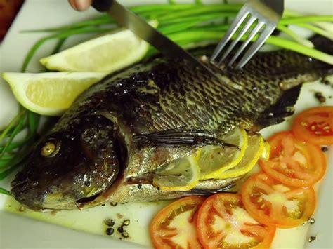cuisiner un poisson 4 ères de cuisiner un poisson au four wikihow
