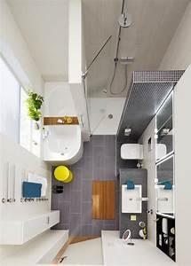 Badezimmer Ideen Klein : die besten 25 kleine b der ideen auf pinterest kleines ~ Michelbontemps.com Haus und Dekorationen