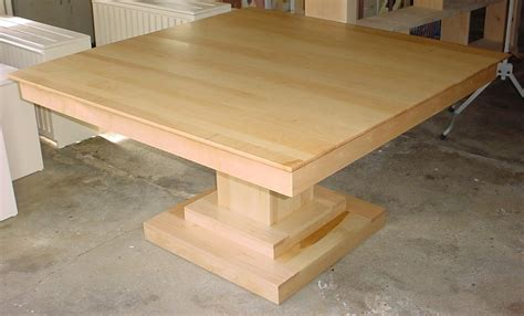 maple kitchen table solid wood kitchen tables made in usa types of wood