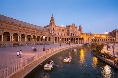 Best Things To Do In Seville Spain