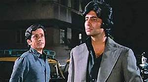 Amitabh Bachchan Younger Brother | www.pixshark.com ...