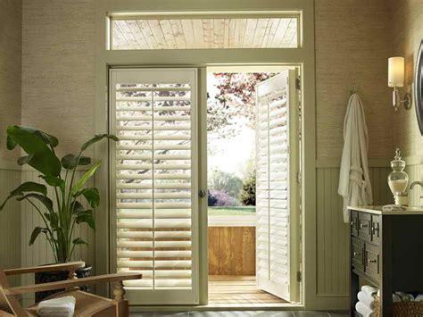 doors windows window treatments for french doors ideas