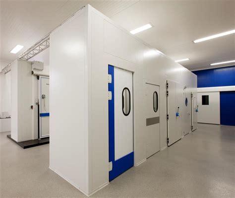 chambre froide industrielle chambres froides et chambres de congélation godfrin