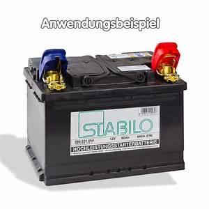 Batterie Berechnen : kfz batterieklemmen autobatterie polklemmen schnellwechsel satz ~ Themetempest.com Abrechnung