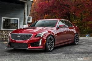 cadillac cts vsport 2014 2016 cadillac cts v review doubleclutch ca