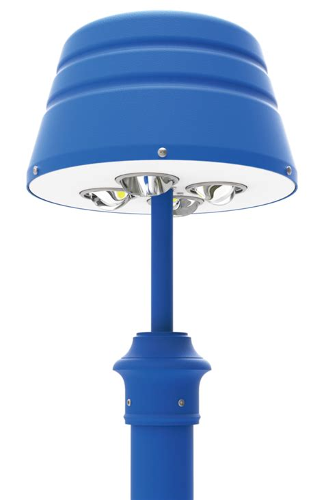 led pt 1201 series led post top light fixtures outdoor
