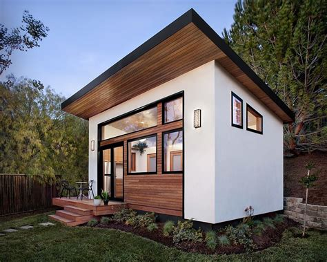 Sustainable Avava Systems As Tiny Houses