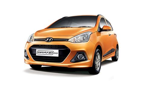 Hyundai Car : Hyundai Grand I10 Specs & Photos