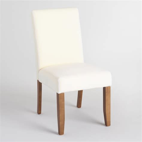 slipcover chairs set of 2 world market