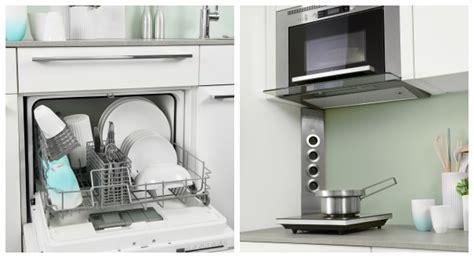 comment poser un plan de travail de cuisine studio ou 2 pièces comment optimiser l 39 espace darty vous