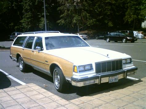 Buick Estate by Buick Estate Wagon Wikiwand