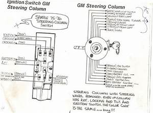 1972 Chevy Truck Steering Column Wiring Diagram