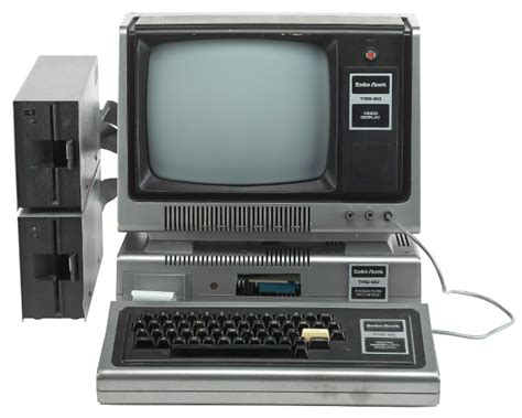 The TRS-80 Model 1 | Nuts & Volts Magazine