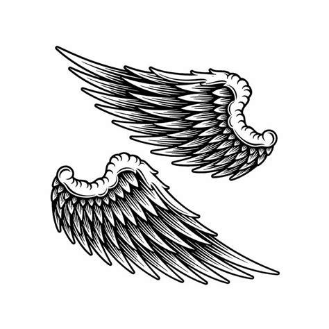 Grand Tatouage Temporaire, Tatouage Ephemere, Tatouage Aile