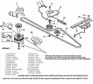John Deere L130 Clutch Problems