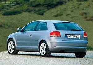 Audi A3 2004 : audi a3 specs 2003 2004 2005 autoevolution ~ Gottalentnigeria.com Avis de Voitures