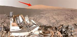 Curiosity rover shows what standing on Mars looks like ...