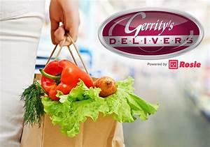 News Service Shopping T Online : gerrity 39 s supermarkets offers rosie online shopping service ~ Eleganceandgraceweddings.com Haus und Dekorationen