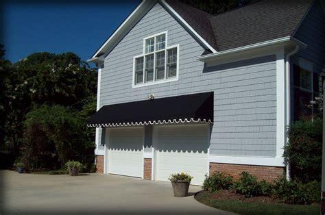 Residential Fabric & Metal Door & Window Awnings & Covers