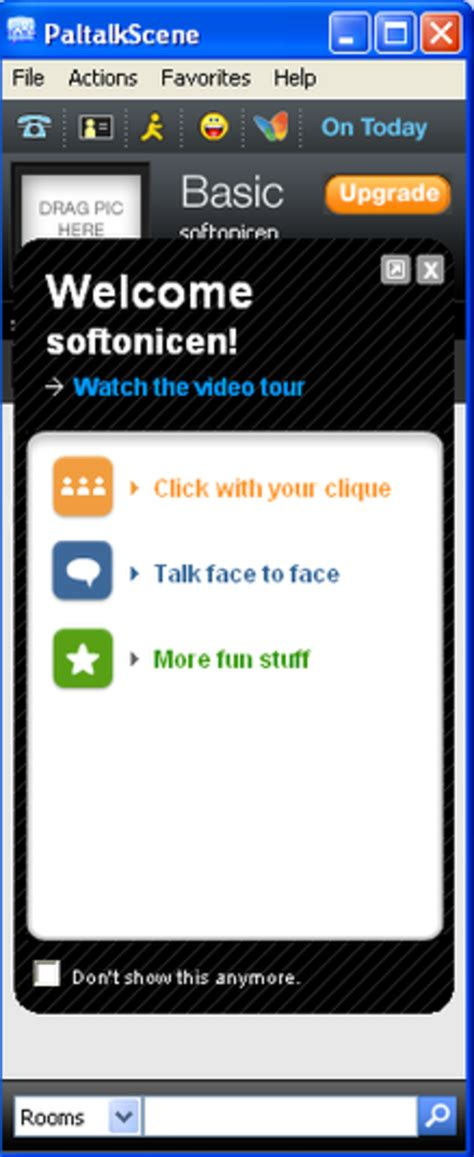 Download paltalk for windows & read reviews. Paltalk - Download