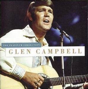 article cover letter the platinum collection glen campbell album wikipedia