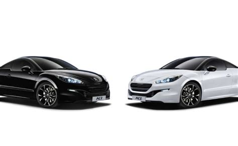 Peugeot Rcz Specs by Peugeot Rcz Magnetic Specs And Price Carwitter