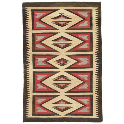South American Rugs by Antique Navajo Rug At 1stdibs