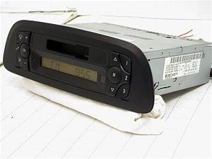 Becker Dodge Sprinter Radio Fit W124