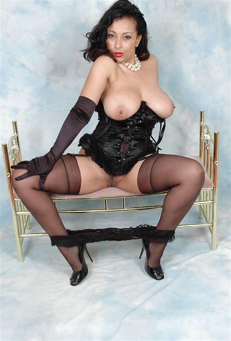 Mature Heels Stockings And Big Tits 22 Pics Xhamster