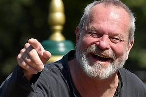 Monty Python Star Terry Gilliam Says He's Not Dead - NBC News