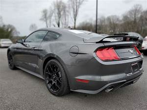 2018 Used Ford Mustang EcoBoost Fastback at Malone's Automotive Serving Marietta, GA, IID 19900121