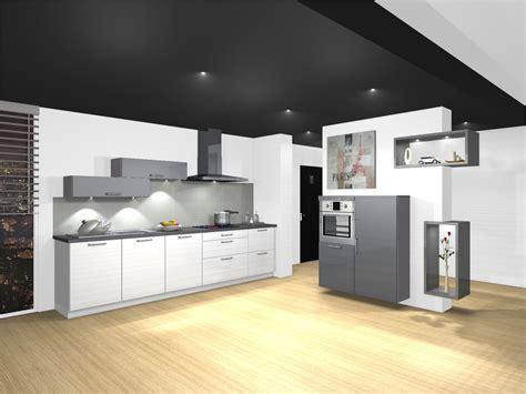 cuisiniste merignac cuisine design grise et bois à bordeaux cuisiniste à