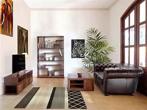 Regal Raumteiler Holz Massiv Bombay II Gnstig Kaufen