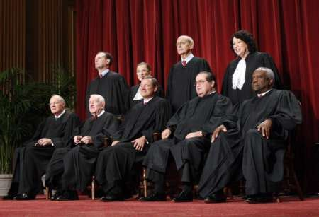 Redistricting appeal sent to U.S. Supreme Court - News