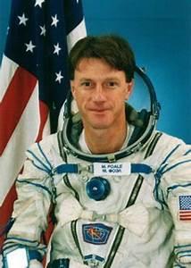 C. Michael Foale / Cervantes Mission / Human Spaceflight ...