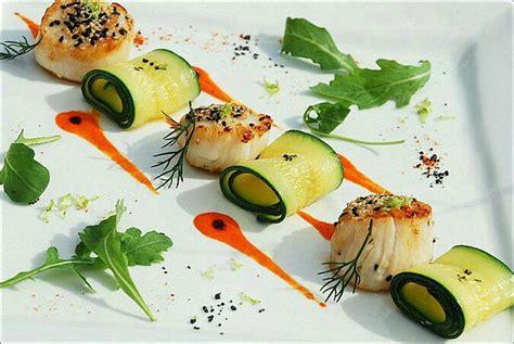 magazine de cuisine gastronomique decoration d assiette gastronomique 28 images palette