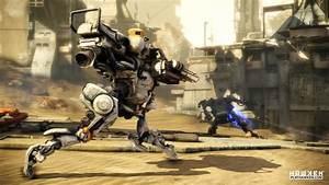 HAWKEN Console Review: The Mech Shooter I've Ever Played