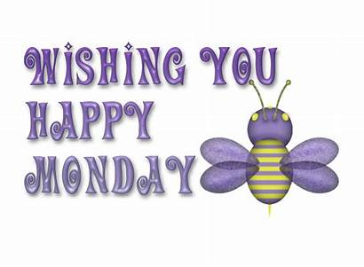 Glitter Graphics Monday Happy Week Days Copy