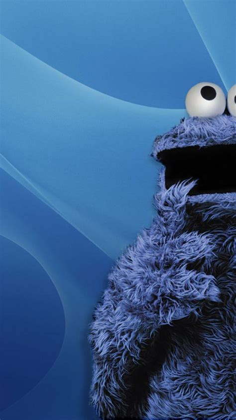 Cookie Monster Hd Wallpapers Wallpapersafari