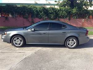 Purchase Used 2005 Pontiac Grand Prix Gtp Sedan 4