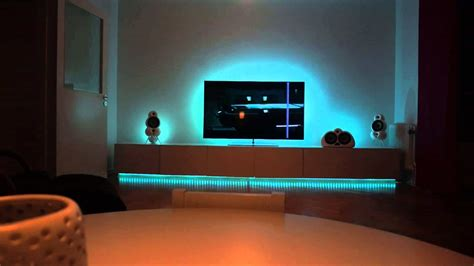 Under Kitchen Cabinet Lighting Ideas - hue led strip create amazing lights with philips hue led light strip