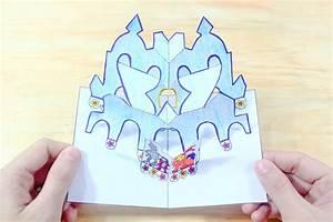 How to Make a Wizard of Oz Pop up Card (Robert Sabuda Method)