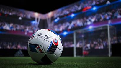 Soccer Adidas Ball Uefa Sponsor Official Rate