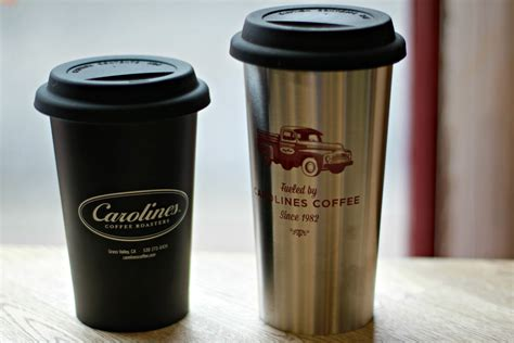 For every coast chocolate bar and edible sold at caroline's cannabis and stem haverhill, we'll donate $10 to. Carolines 12 oz Stainless Mug | Caroline's Coffee