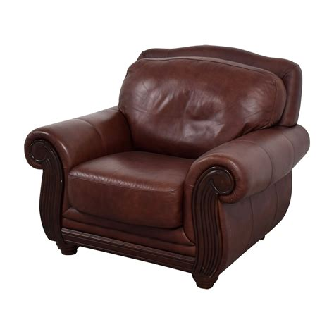 accent chairs to go with leather sofa 69 off rooms to go rooms to go brown leather accent