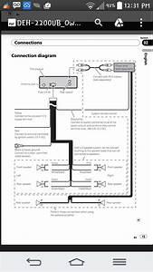 Pioneer Super Tuner Iii D Wiring Diagram