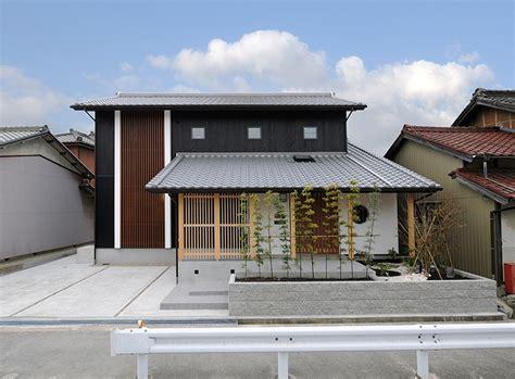 gambar desain rumah ala jepang koleksi gambar hd